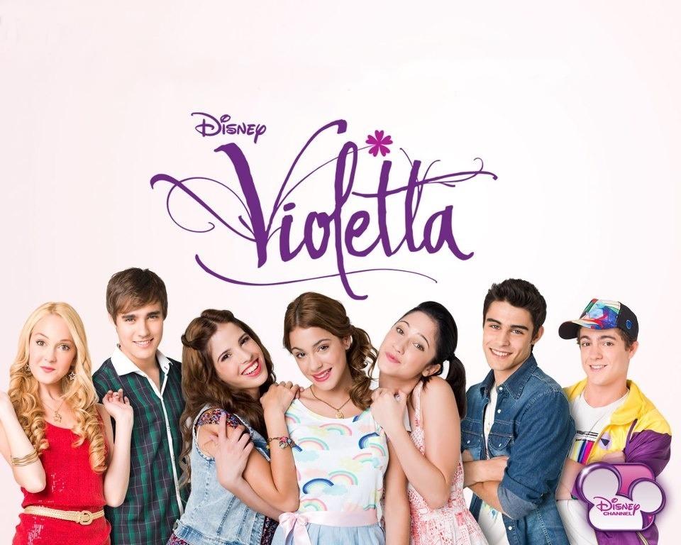 Violetta 2 Polska