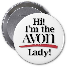 Avon Promotional Pin-Purchase Here