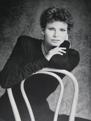 Raquel Welch, 1986