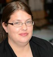 Kathleen Garber, Canadian Blogger