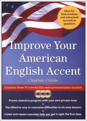 Improve Your American English Accent - Charlsie Childs