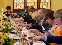 POTUS HOSTs 6th Annual Passover Seder