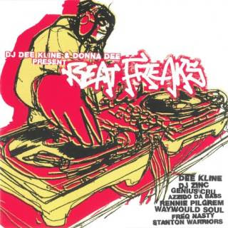 DJ Dee Kline* DJ Defkline·& Red Polo - Hot Cakes Ready Mix Vol. 1