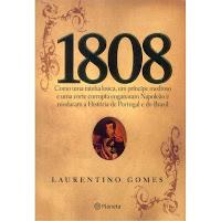 1808 laurentino gomes promocao
