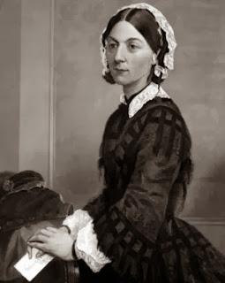 Sejarah Biografi Florence Nightingale