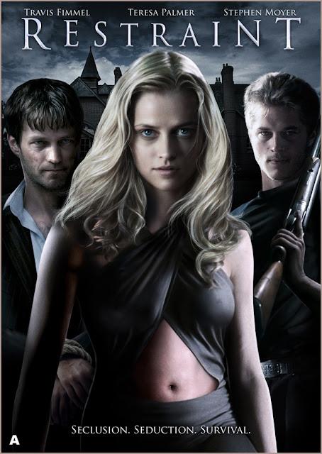 Restraint (ΟΙ ΕΓΚΛΕΙΣΤΟΙ) (2008) DVDRip ταινιες online seires oikamenoi greek subs