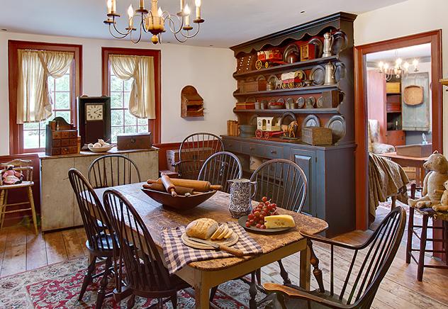 decoracao de interiores estilo colonial : decoracao de interiores estilo colonial: totalmente despretensiosa. Ou como na imagem desta cozinha colonial
