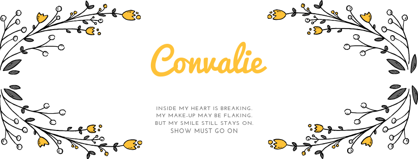 Convalie