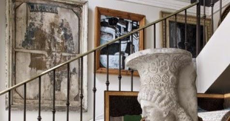 Decor Design How Many Antiques Per Room