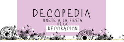 "Participo en ""DECOPEDIA"""