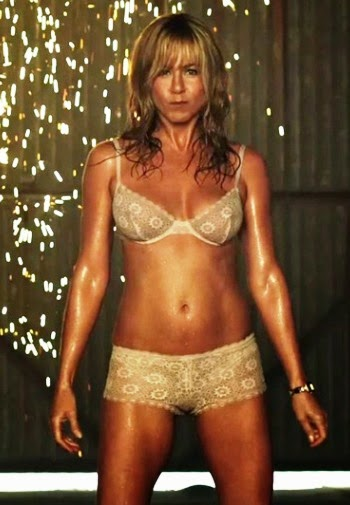 Jennifer Anniston S Tits 25
