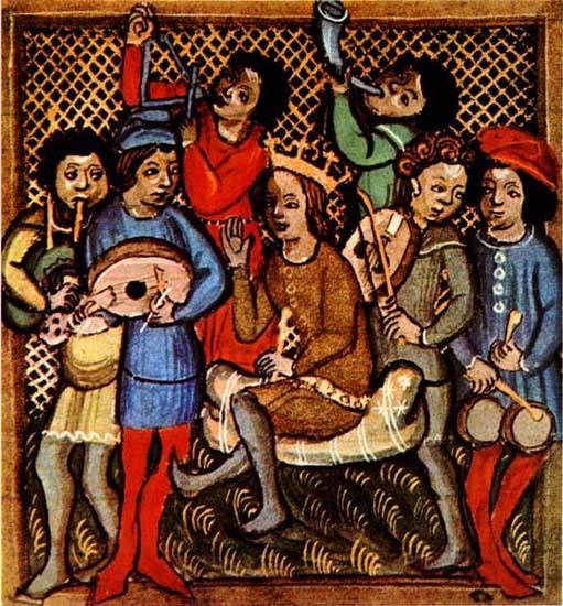 Valores Epoca Medieval Primeira época Medieval e