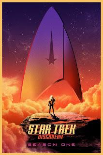 Star Trek: Discovery : Season 1, Episode 9