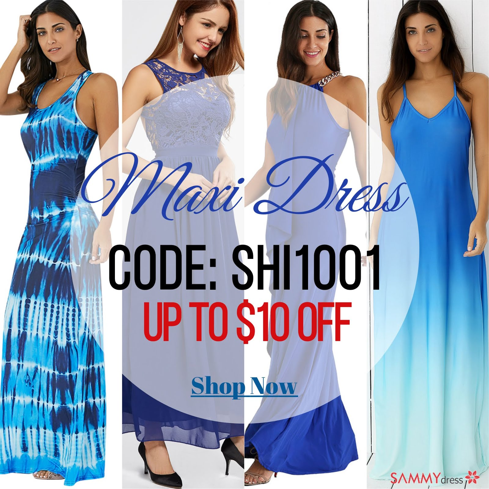 MAXYDRESSES
