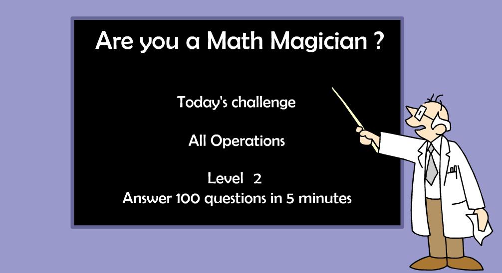 http://www.oswego.org/ocsd-web/games/mathmagician/maths1.html