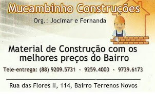 Mucambinho Construções