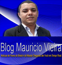 Blog Mauricio Vieira