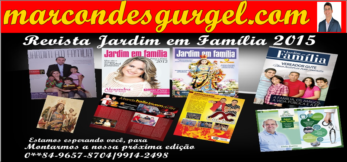 Blog do Marcondes Gurgel .:.
