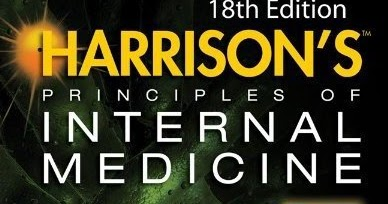 Harrison S Principles Of Internal Medicine 18th Edition Pdf Chm Free