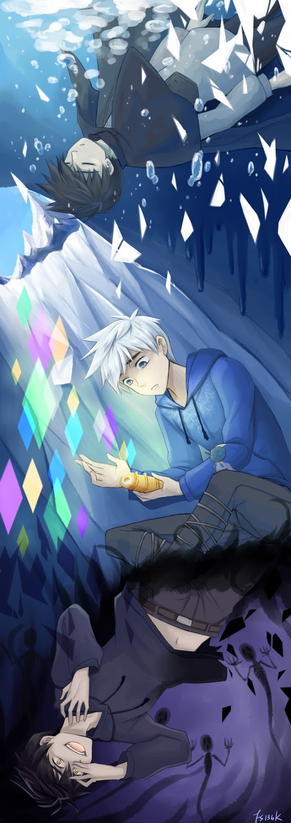 jack frost fighting pitch - photo #38