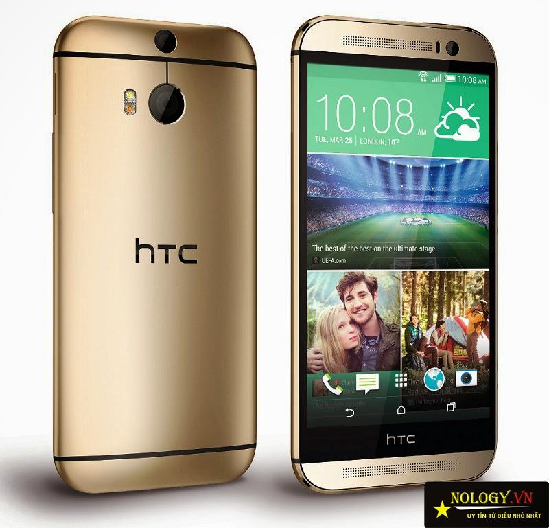 Điện thoại HTC One M8
