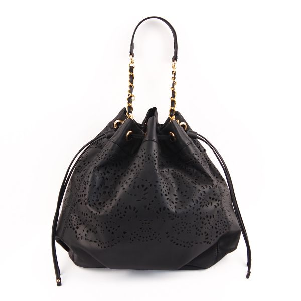 Floriana Bucket Bag from Artessorio, Hong Kong