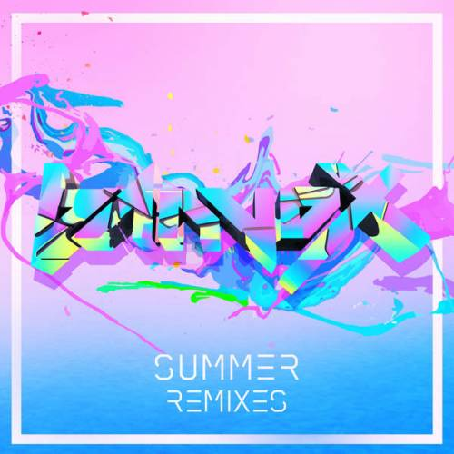 [Single] banvox – Summer Remixes EP (2015.12.04/MP3/RAR)