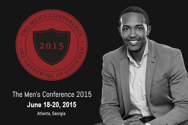 The Men's Conference 2015