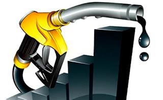 Crude oil India