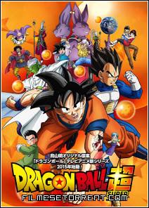 Dragon Ball Super 1 Temporada Torrent HDTV