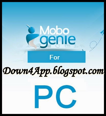 mobogenie new version free download for pc