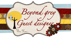 I Was The Guest Designer at Beyond Grey Challenges