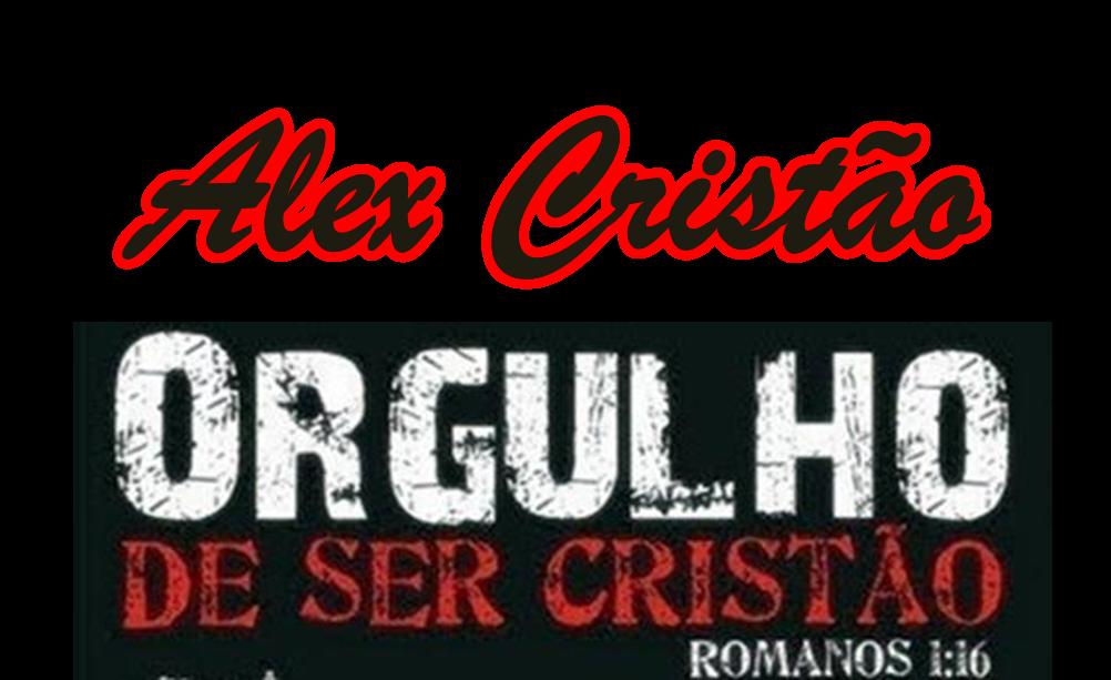 Alex Cristão