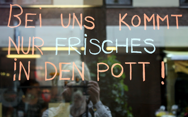 Restaurants I'm Ruhrgebiet