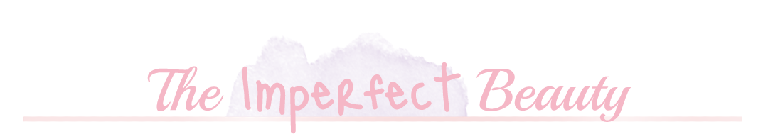 The Imperfect Beauty | Irish Beauty Blog