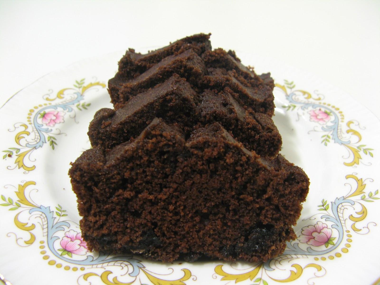 Chocolate cake recipe simple quick