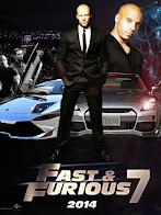 Quá Nhanh Quá Nguy Hiểm 7 - Fast Furious 7