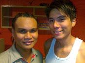 with Yutaka