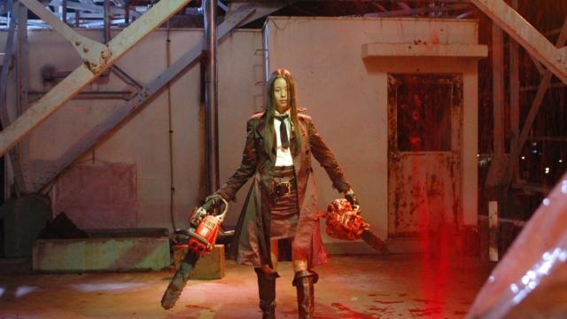 Hình ảnh phim Cảnh Sát Trưởng Thành Phố Tokyo