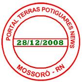 TERRAS POTIGUARES
