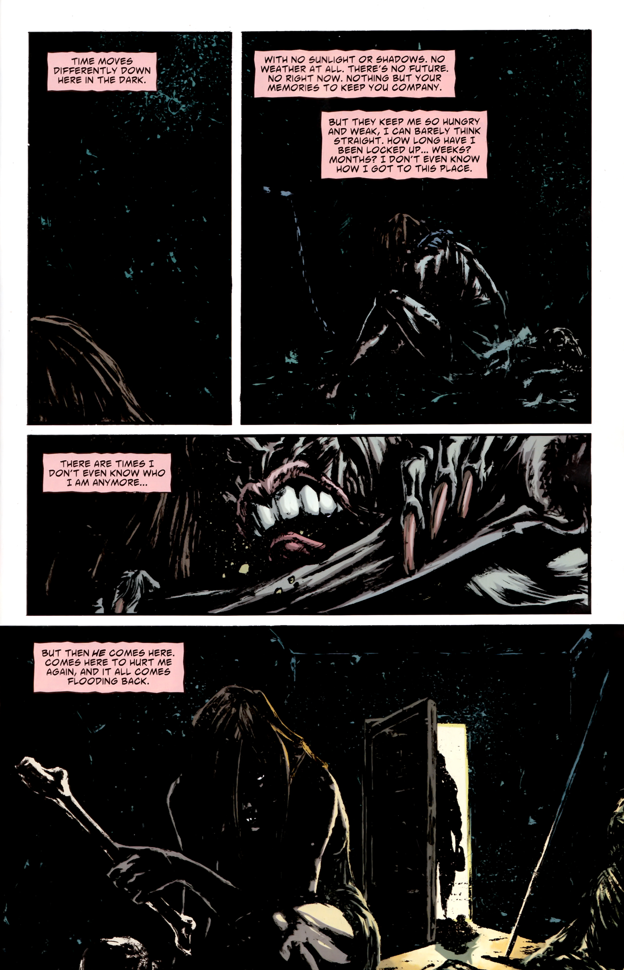 American Vampire 10 Page 2