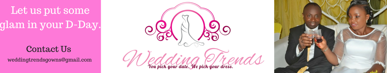 Weddings Trends