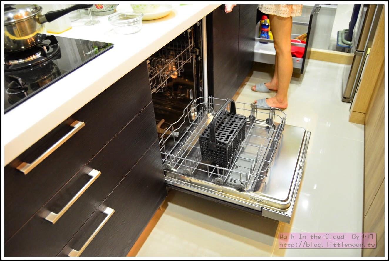 伊萊克斯Electrolux 洗碗機