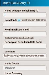 Panduan Cara Daftar Akun BBM for Android dan iOS dengan Mudah