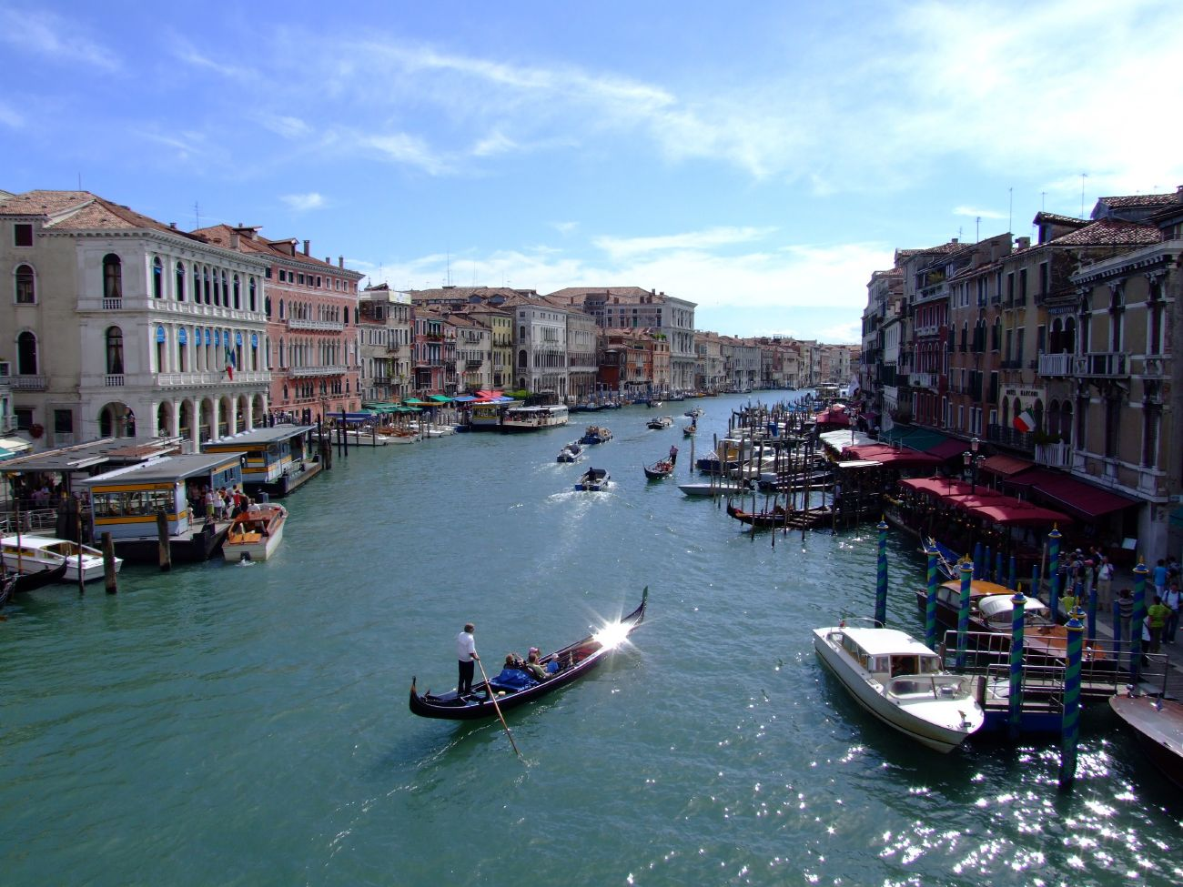 The top 5 places to visit in italy and italy tourist attractions