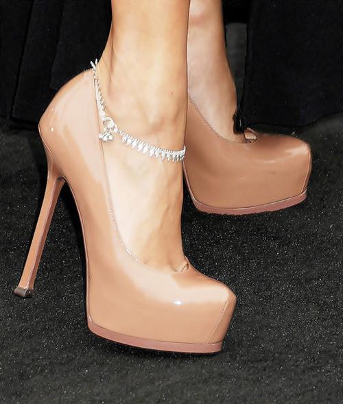 Alternativas de calzado para mujer