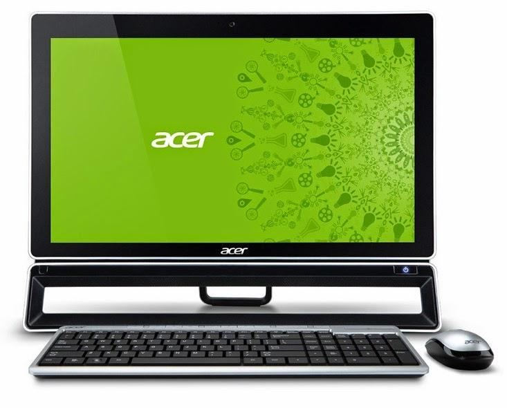 моноблоки фирмы Acer