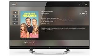 L' Applicazione Plex Ora è Disponibile Gratis Su Molte Smart TV