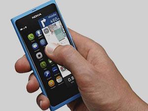 The Nokia 703, By Windows Mobile, Fun Phone