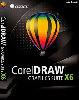 CorelDraw Graphics Suite X6 Full key